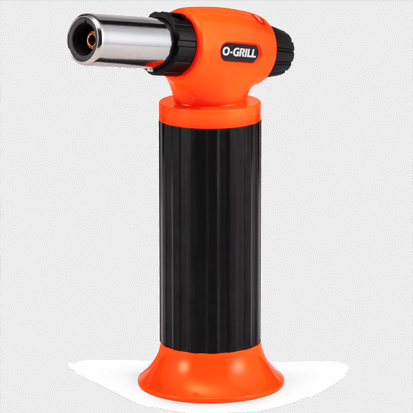 GT-500 High Output Culinary Butane Torch
