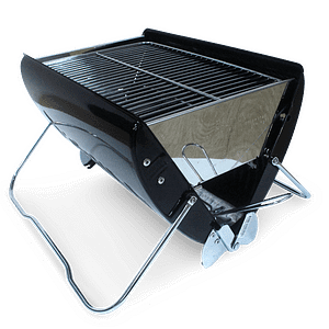 I-Grill Portable Charcoal Grill