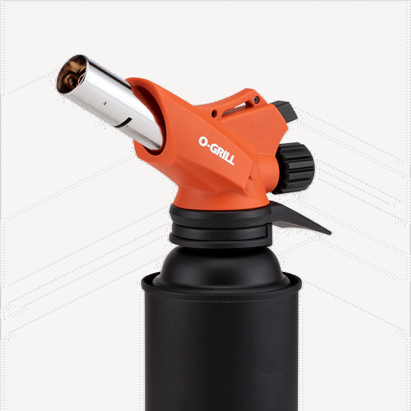 GT-600A High Output Cartridge Torch