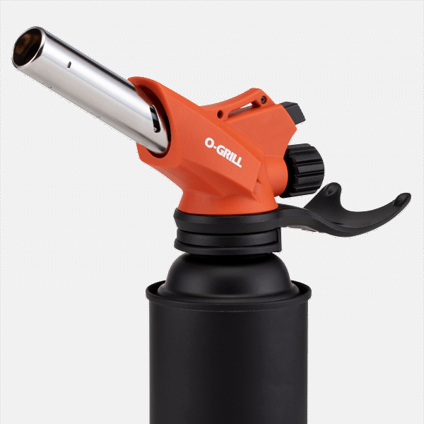 GT-660A Long Nozzle Butane Blow Torch